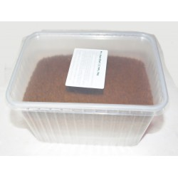 Granulés génériques coulant 1,5 mm