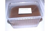 Granulés génériques coulant 0,7 mm 1kg