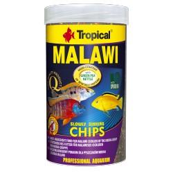 Malawi Chips 1 litre - 520g