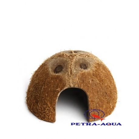 Demi noix de coco