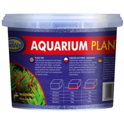 Substrat pour aquarium 4Kg