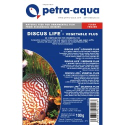 Discus Life vegetable plus
