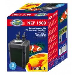 Filtre extérieur NCF 1500