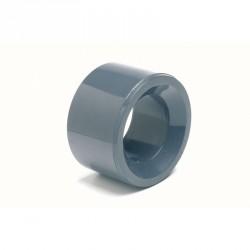 Réduction PVC ⍉ 20 à 16 mm PN25 à coller
