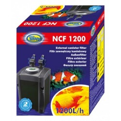 Filtre extérieur NCF 1200