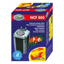 Filtre extérieur NCF 800
