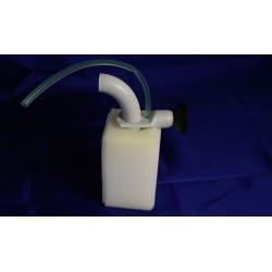 Filtre exhausteur 14 cm